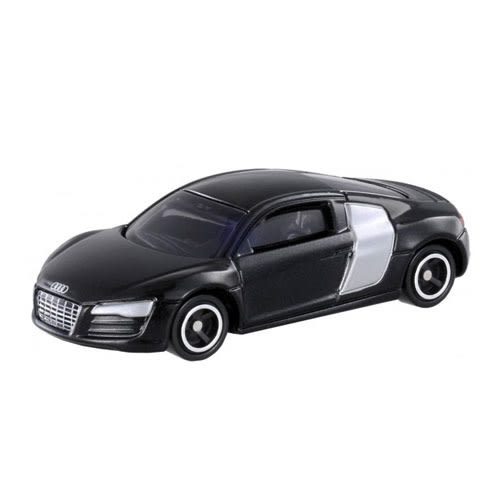 TOMICA 小車 6 AUDI 奧迪 R8 TOYeGO 玩具e哥