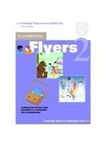 二手書 Cambridge Flyers 2 Student s Book: Examination Papers from the University of Cambridge Local Ex R2Y 0521000696