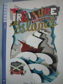 【書寶二手書T8/原文小說_LIP】Teen Eli Readers-Treasure Island_附光碟