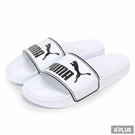 PUMA 男女 LEADCAT  拖鞋 - 36026308