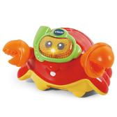Vtech 2合1嘟嘟戲水洗澡玩具系列 快樂螃蟹