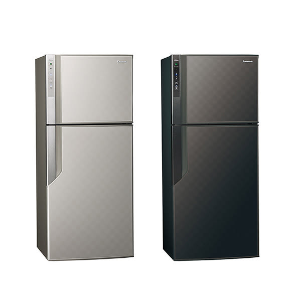 『Panasonic』國際牌 422L雙門變頻冰箱 NR-B429GV *送基本安裝+舊機回收
