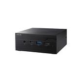 華碩 VivoMini商用迷你電腦 (PN40-BC309ZV)【Intel Celeron J4005 / 4GB記憶體 / 1TB硬碟 / Win 10 Pro】