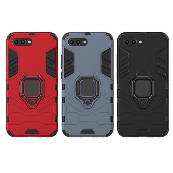 【SZ16】指環鋼鐵俠防摔殼 iphone xs手機殼 iphone XS MAX手機殼 iphone XR手機殼