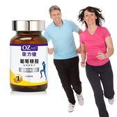 OZMD歐力婕 葡萄糖胺 加強型配方(100顆/瓶)