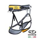安全吊帶7H130 Climbing Technology/城市綠洲(吊帶、腿環、黃色、歐洲製造)