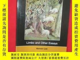 二手書博民逛書店Limbo罕見and Other Essays (小16開 )