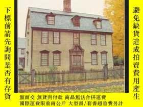 二手書博民逛書店A罕見Field Guide to American Archi