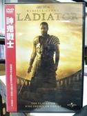 挖寶二手片-P01-004-正版DVD-電影【神鬼戰士】-羅素克洛(直購價)