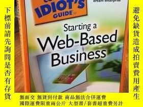 二手書博民逛書店The罕見Complete Idiot s Guide to S
