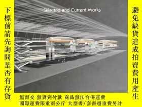 二手書博民逛書店(THE罕見MASTER ARCHITECT SERIES IV) HOK-selected and curren