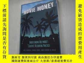 二手書博民逛書店Movie罕見Money 英文版Y18429 BILL DANI