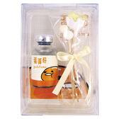 【三麗鷗】蛋黃哥 薰香棒組20ml(陽光蜜桃)