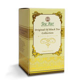 【德國農莊 B&G Tea Bar】奶油伯爵調味紅茶 茶罐 (90g)