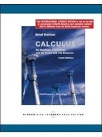 二手書《Calculus for Business, Economics and the Social and Life Sciences: Mandatory Package》 R2Y ISBN:0071220240