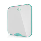 【oserio歐瑟若】雲端無線多功能體重計 BTG-365(綠色)