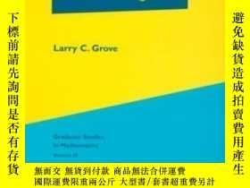 二手書博民逛書店Classical罕見Groups And Geometric Algebra-古典群與幾何代數Y436638
