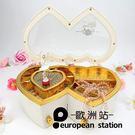 音樂盒/八音盒跳舞芭蕾旋轉【歐洲站】