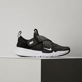 Nike Flex Advance (PS) 中童 黑 輕量 透氣 魔鬼氈 休閒鞋 CZ0186-002