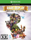 X1 Rare Replay RARE 精選輯(美版代購)