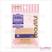 Lumina NBR方型海綿-單入(S-21)[85611] BB霜/粉餅/油性粉底液適用