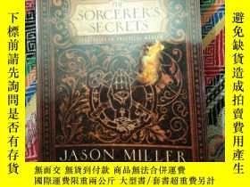 二手書博民逛書店罕見sorcerer ssecretsY161074 ISBN: