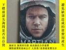 二手書博民逛書店The罕見Martian(A Novel 火星救援 Andy Weir).Y267268 Andy Weir