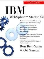 二手書博民逛書店 《IBM Websphere Starter Kit (Oracle Press Starter Kit)》 R2Y ISBN:0072124075│RonBen-Natan