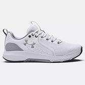 UNDER ARMOUR UA Charged Commit TR 3 男鞋 慢跑 訓練 透氣 穩定 白【運動世界】3023703-103
