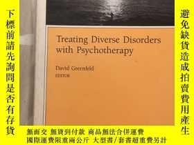 二手書博民逛書店Treating罕見Diverse Disorders with