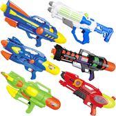 玩具水槍水槍玩具噴水兒童打水仗成人呲水槍高壓超大電動水搶漂流小孩戲水XW
