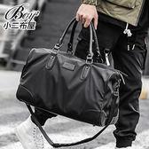 旅行側背包 多功能防潑運動手提包【NQA5175】
