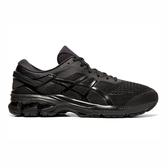 Asics GEL-KAYANO 26 [1011A542-002] 男鞋 運動 慢跑 健走 休閒 緩震 寬楦 輕量 黑