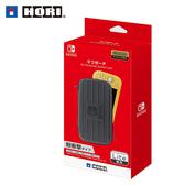 【NS 周邊】HORI NS Lite 主機硬式收納包 黑灰(NS2-014)