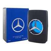 Mercedes-Benz 王者之星香水(7ml)【小三美日】※禁空運