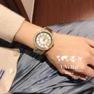 『Marc Jacobs旗艦店』Michael Kors正品實拍美國代購MK3312MK晶鑽珍珠貝面時尚腕錶