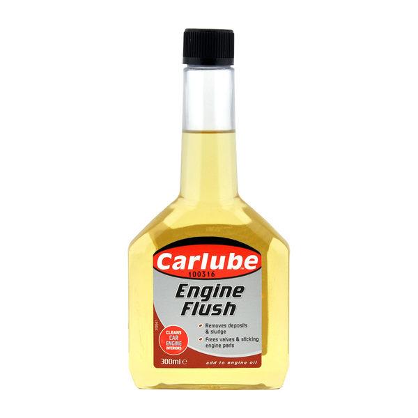 Carlube 凱路 引擎內部油泥清洗劑,讓引擎機油道流動順暢~