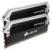 【新風尚潮流】海盜船 16G Dominator白金 DDR3-1866 CMD16GX3M2A1866C9