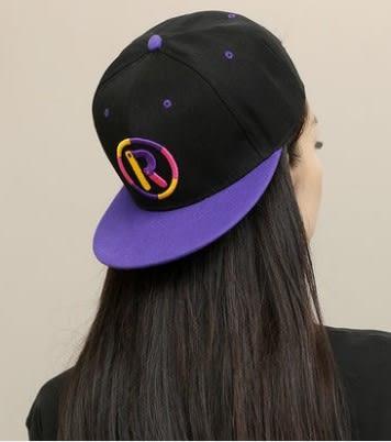 [協貿國際]  女士夏天嘻哈帽街舞鴨舌防曬棒球帽 (1入)