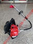 HONDA本田GX50背負式軟管四行程割草機-環保(附標準配件)