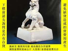 二手書博民逛書店稀見!【包罕見】Chinese Ceramics and Works of Art,《J. J. Lally 19