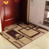 地毯 地墊門墊進門地毯門廳家用腳墊入戶門臥室門口玄關客廳吸水定制 YYJ【美斯特精品】
