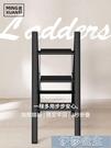 伸縮梯丨梯子家用折疊多功能加厚室內兩用便攜伸縮鋁合金三步梯人