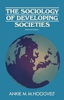 二手書博民逛書店 《The Sociology of Developing Societies》 R2Y ISBN:0333253191│Palgrave