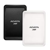 威剛 SSD SC685 500GB(黑/白) 外接式固態硬碟