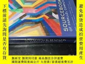 二手書博民逛書店The罕見Sourcebook of Parallel Computing (The Morgan Kaufman