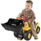 【費雪牌 Fisher-Price 】工程車-鏟土機