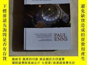 二手書博民逛書店THE罕見MOODY HANDBOOK OF THEOLOGYY150309 PAUL ENNS MOODY