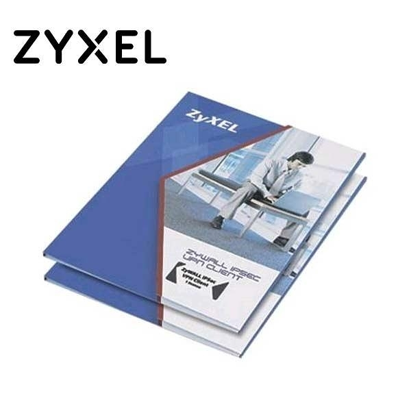 ZYXEL LIC-IDP,E-iCard 1 YR IDP License for USG110(商用