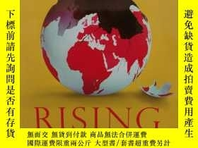 二手書博民逛書店Rising罕見Tides: Facing the Challe
